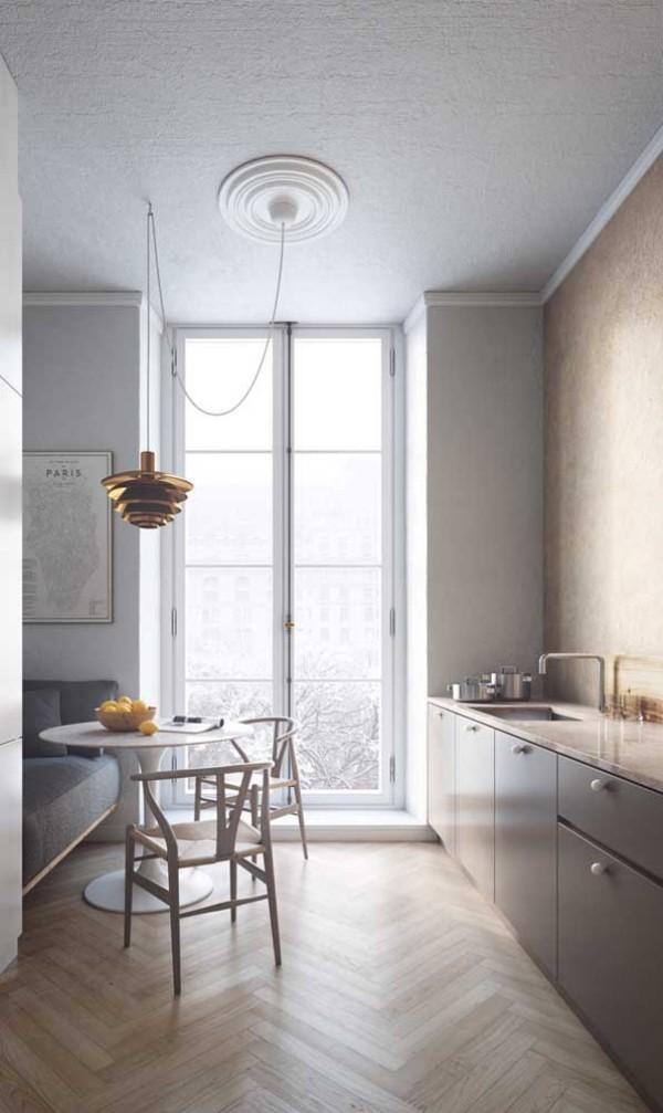 Küchentische wunderbare Gestaltung