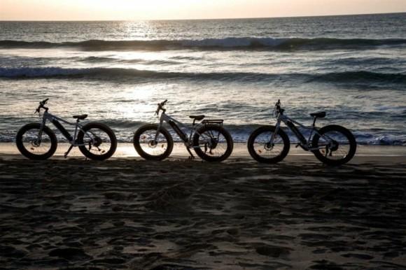 Kapverden Urlaub Kapverdische Inseln Boa Vista Fahrrad fahren