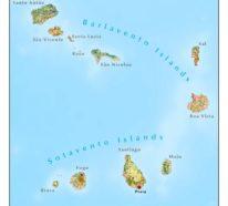 Kapverden Urlaub: Wichtige Tipps für eine Reise auf Kapverdische Inseln
