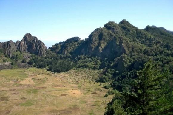 Kapverden Urlaub Kapverdische Inseln Santo Antão Natur wandern