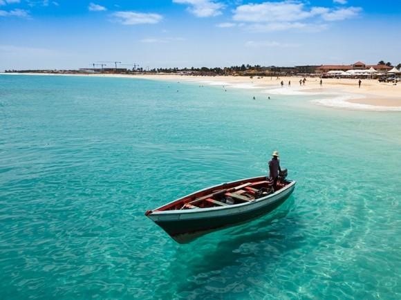 Kapverden Urlaub Kapverdische Inseln Strandurlaub