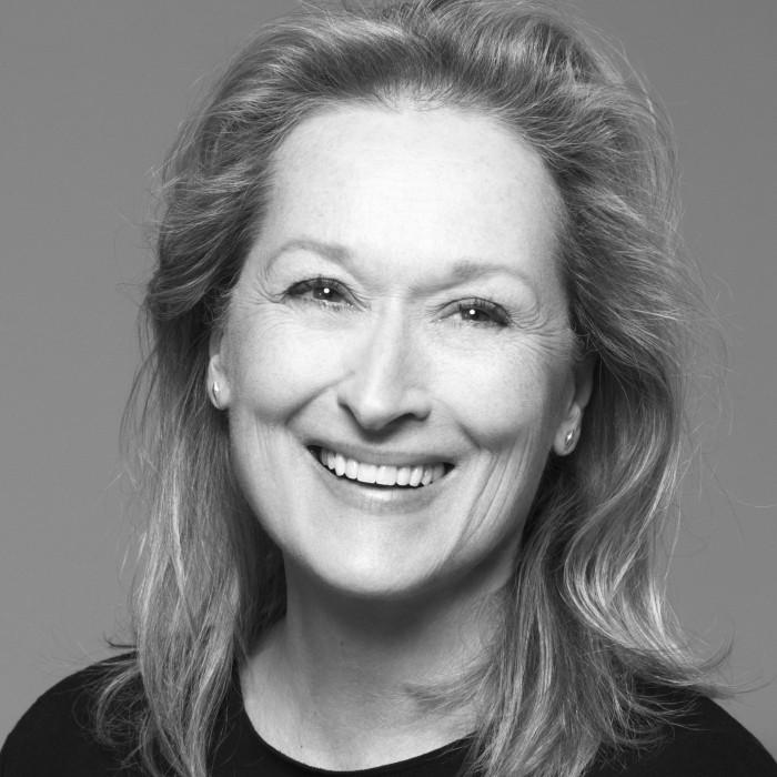 Meryl Streep 40 Jahre lang glücklich verheiratet Privatleben ohne Skandale und Krisen