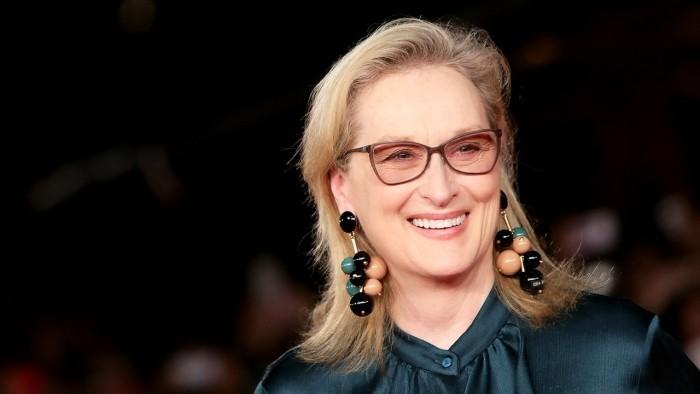 Meryl Streep 70 Jahre alt Oscar Nominierungen 3 Mal den Oscar-Filmpreis gewonnen