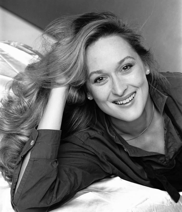"""Meryl Streep 70 Jahre bezaubernde Filmkarriere 1977 erster großer Film """"Julia"""""""
