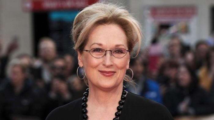 Meryl Streep Film Königin 70 Jahre alt Jubiläum