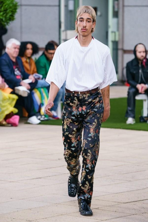 Modetrends - eine fabelhafte Idee