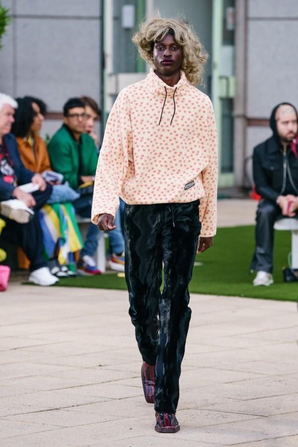 Modetrends hell und dunkel idee