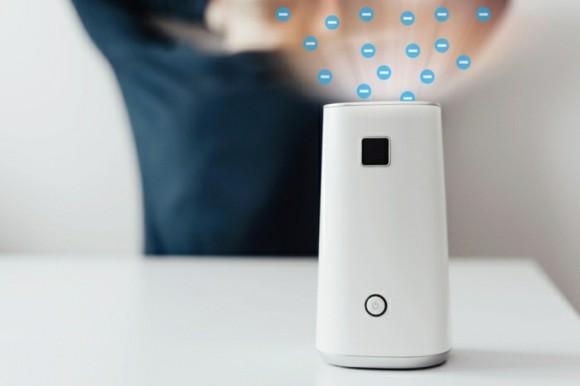 Negative Ionen Ionisator frische Luft zu Hause Gesundheit