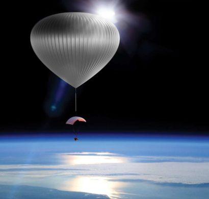 Smartphone übersteht ultimativen Falltest aus erstaunlichen 31.540 Metern