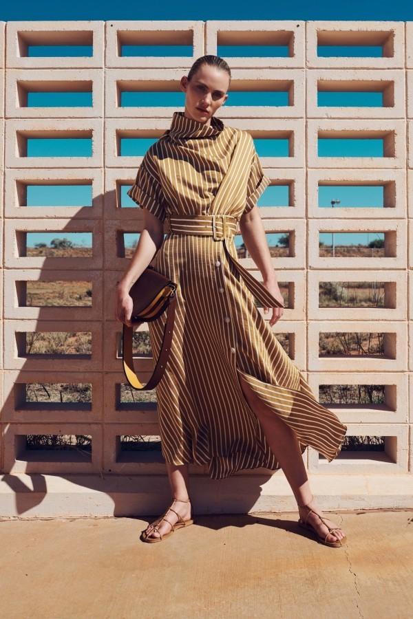 Vintage Ausstrahlung Damenkleider