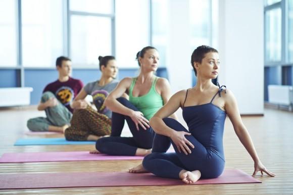 Yoga Sonnengruß Surya Namaskar Yoga Unterricht