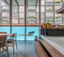 40 Ideen für Pools im Hause, Pro- und Kontra- Argumente und clevere Tipps