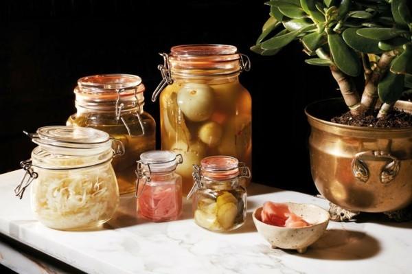 fermentieren food trend 2019