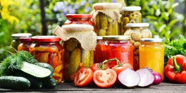 fermentieren gesunde wirkung
