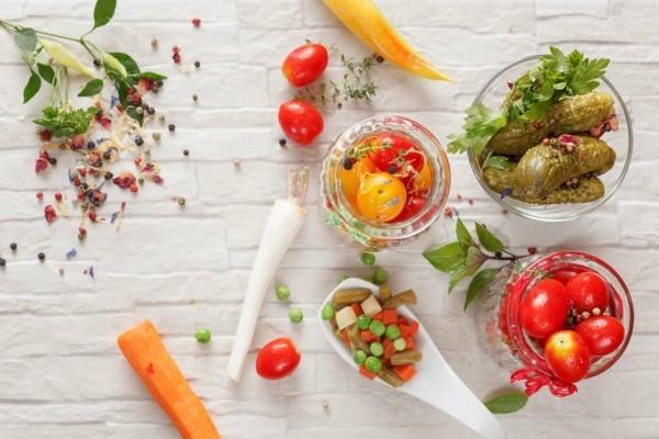 gemüse fermentieren gesund