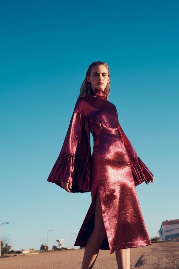 grelle rite Idee für Damenkleider