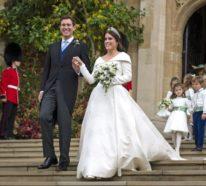 Spezieller Vatertag für Prinzessin Eugenie und andere Royals