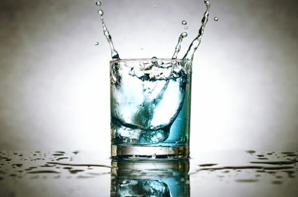 kaltes wasser als gicht hausmittel