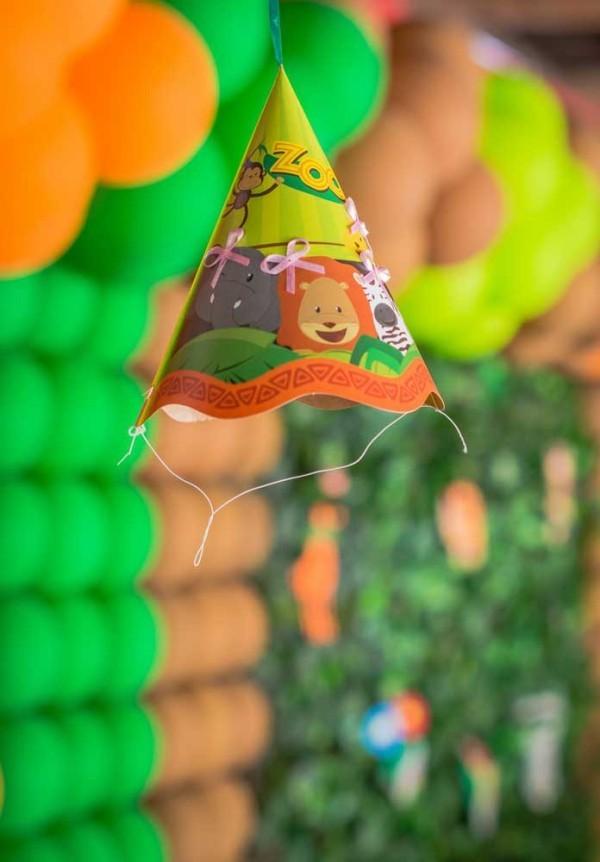 kindergeburtstag deko diee toll