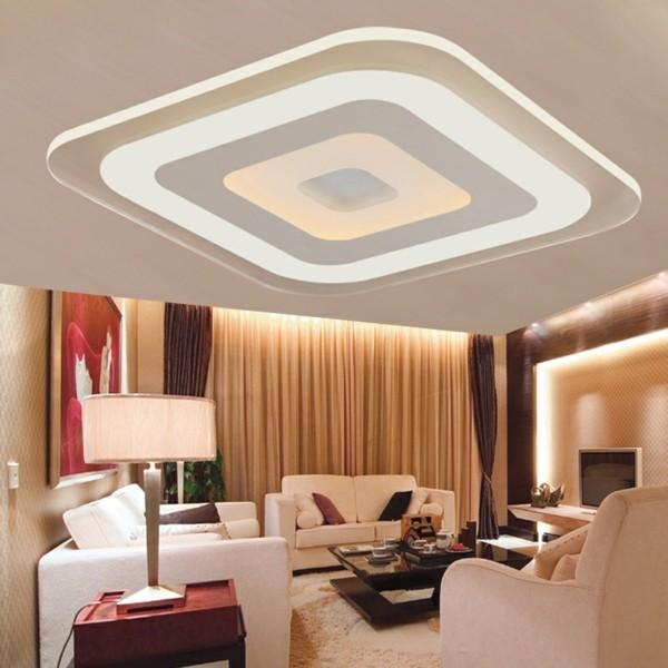 dekorative led beleuchtung wohnzimmer