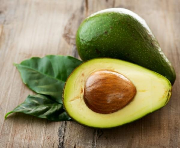 magnesiumhaltige lebensmittel avocado gesund