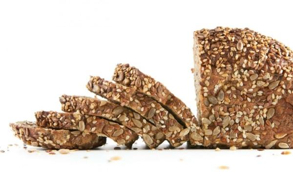 magnesiumhaltige lebensmittel vollkornbrot