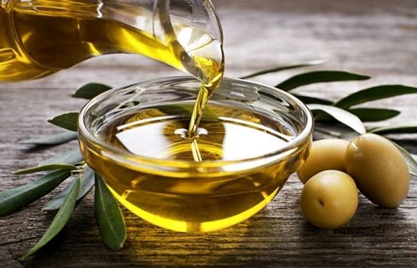 olivenöl und honig für haare natürlich aufhellen