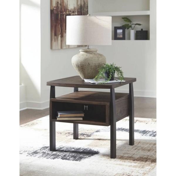 platzsparende Möbel - toller Tisch fürs Wohnzimmer