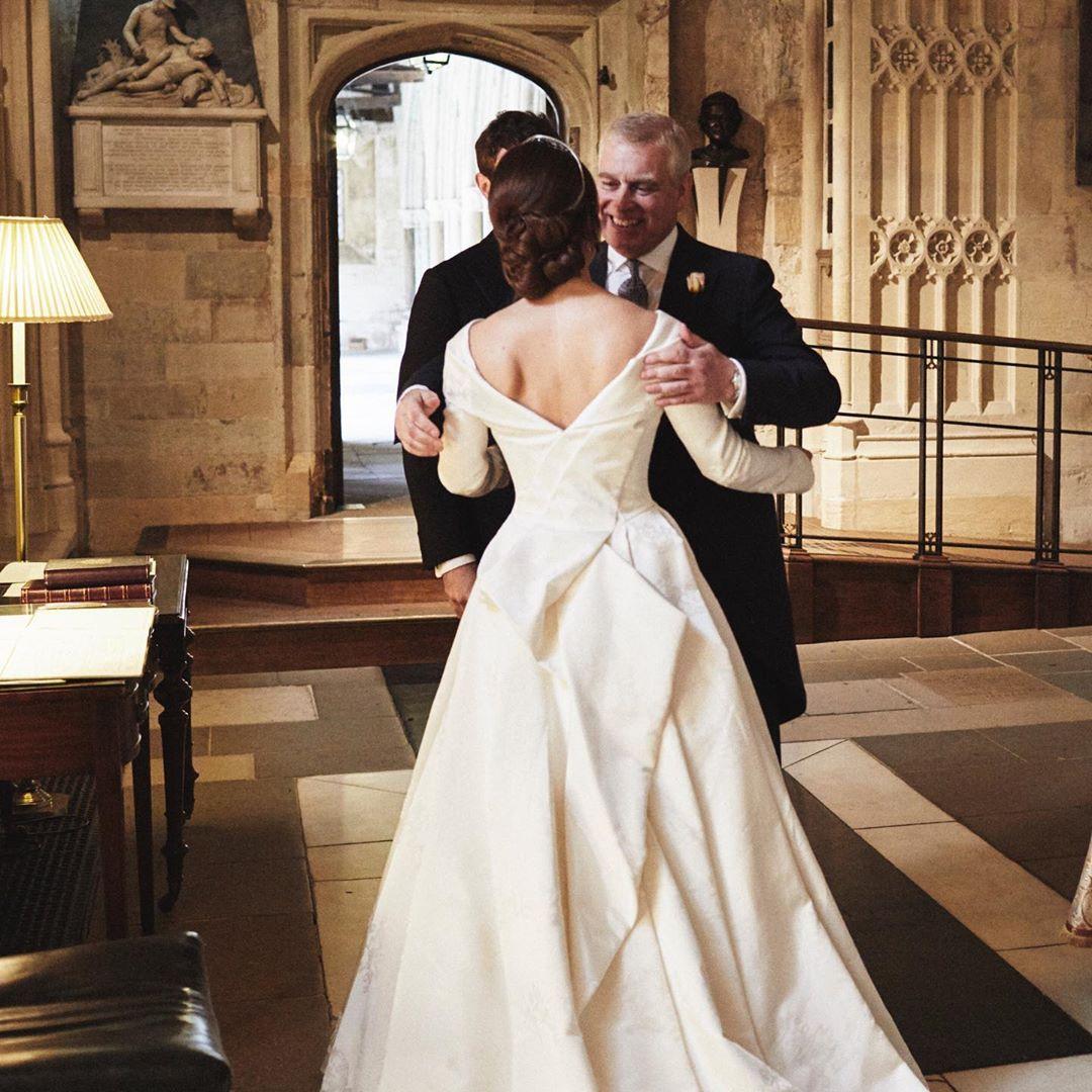 Eugenie Hochzeit
