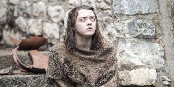 promi news Maisie Williams