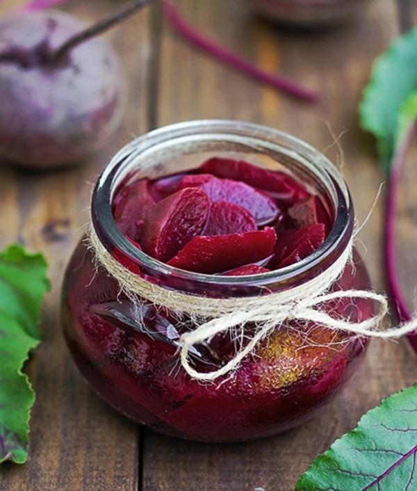 rote bete fermenierien rezept