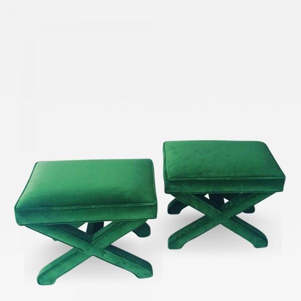 sitzbänke grüne möbelideen