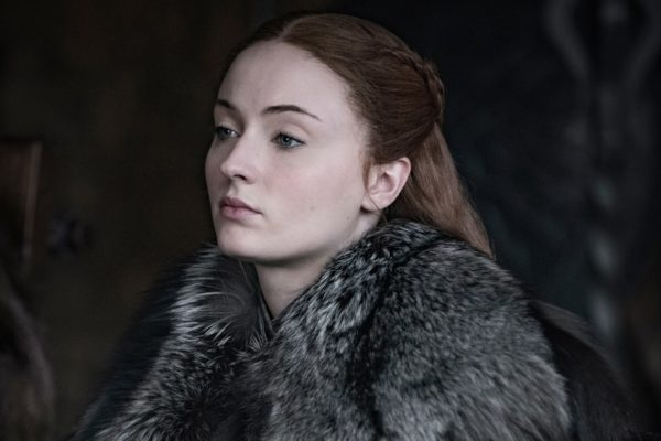 sophie turner game of thrones promis