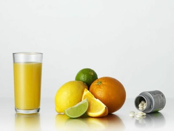 vitamin c als gicht hausmittel