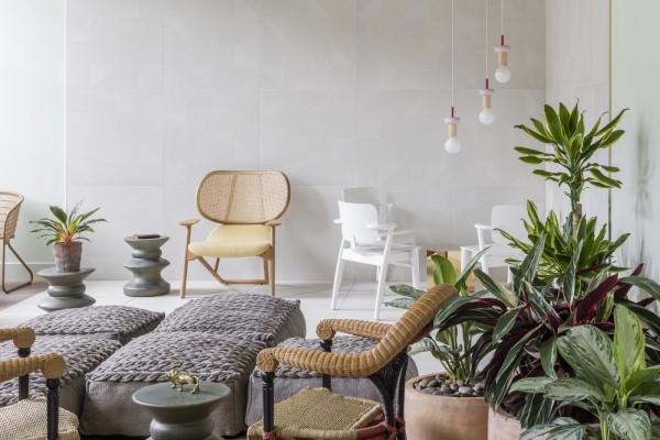 wohnideen strickmöbel zum sitzen