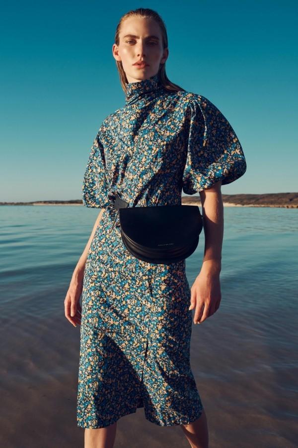 wunderbare Muster Ideen Damenkleider