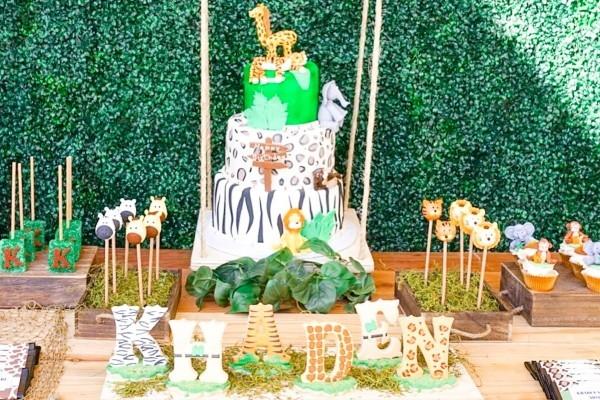 wunderbare torte - tolle idee für den kindergeburtstag