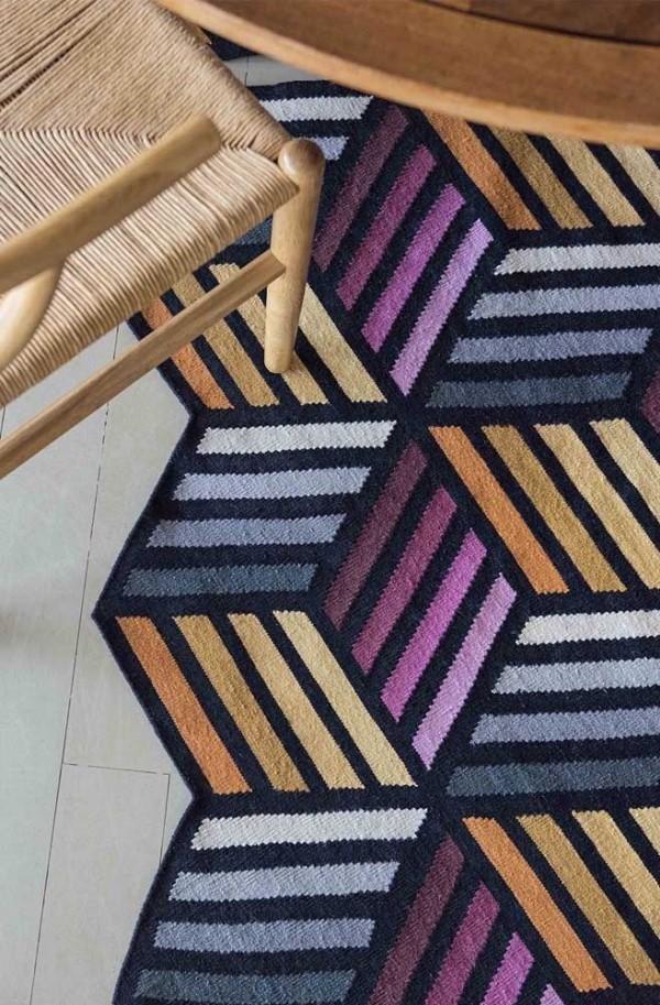 Ausgefallene Muster für Design-Inspiration