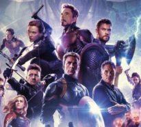 Avengers: Endgame – Der bisher bestverdienende Spielfilm aller Zeiten