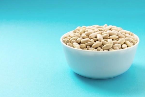 Ballaststoffreiche Lebensmittel Liste Bohnen
