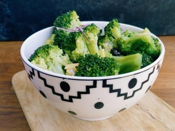 Ballaststoffreiche Lebensmittel Liste Brokkoli