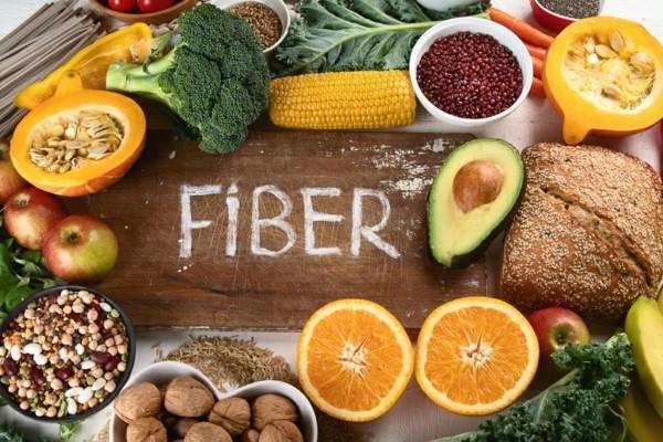 Ballaststoffreiche Lebensmittel Liste gesunde Ernährung