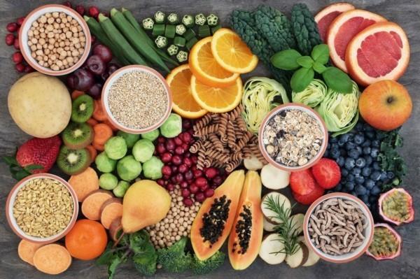 Ballaststoffreiche Lebensmittel Liste
