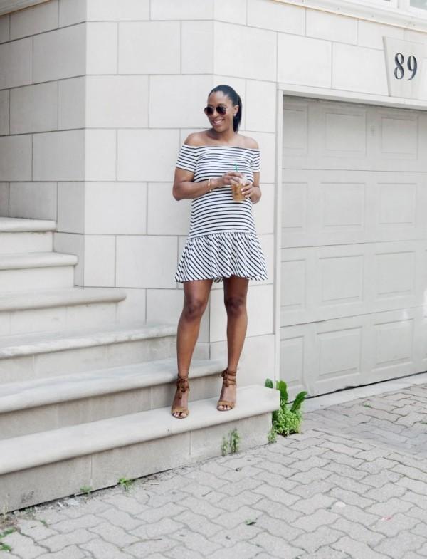 Damenkleider - ideal für den Frühling und Herbst