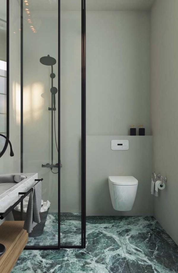 Design-Inspiration Marmor Boden