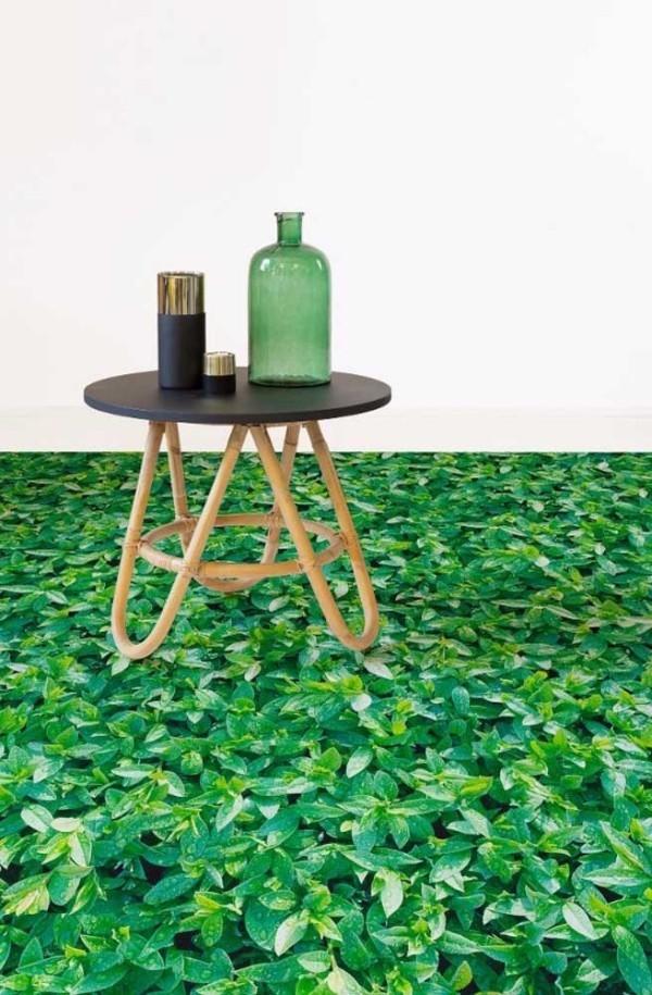 Design-Inspiration - grüne Bodengestaltung