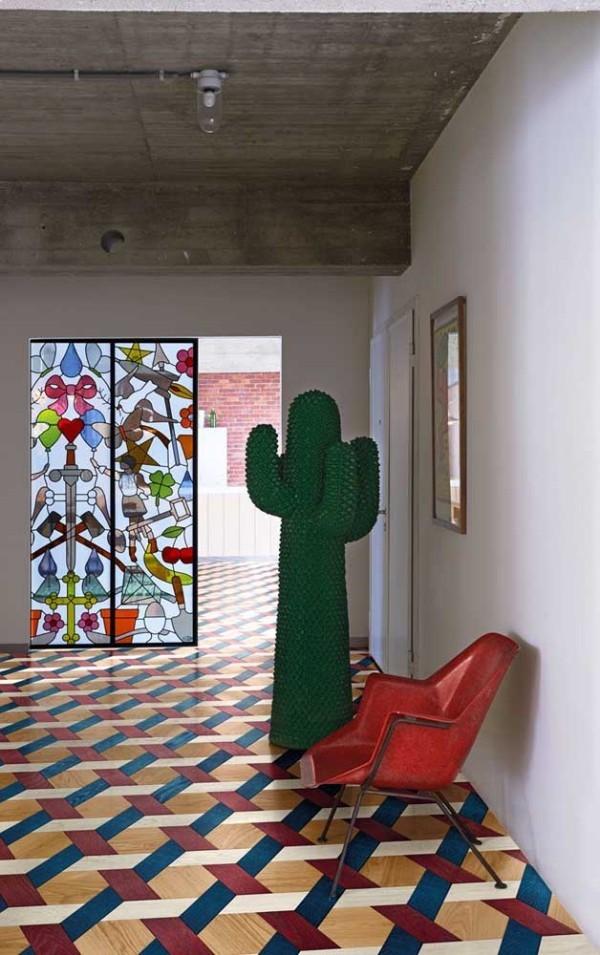 Design-Inspiration in vielen tollen Farben