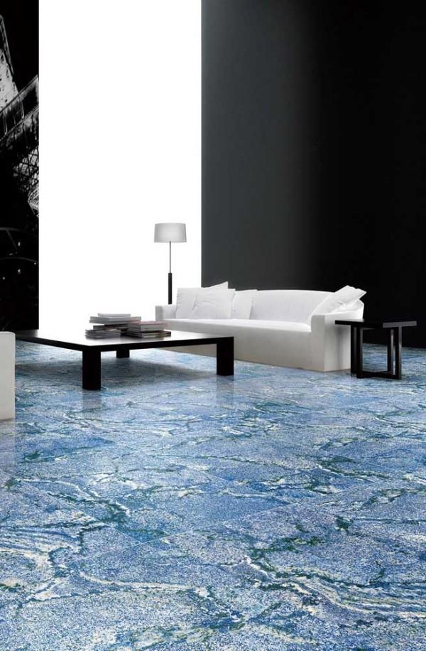 Design-Inspiration - tolle Muster für den Boden