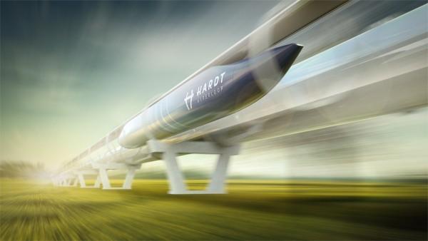 Deutsches Team gewinnt zum vierten Mal SpaceX Hyperloop Pod Rennen die zukunft der transportmitteln
