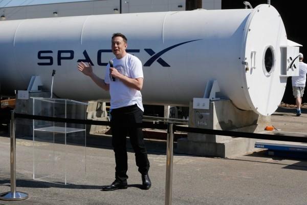 Deutsches Team gewinnt zum vierten Mal SpaceX Hyperloop Pod Rennen elon musk eröffnet wettbewerb